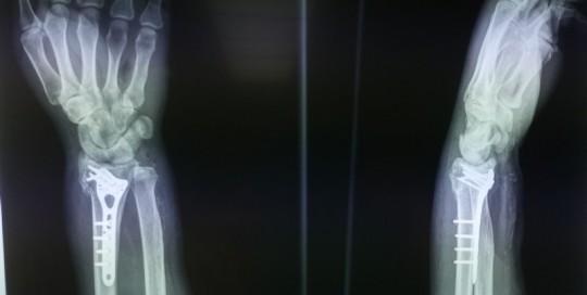 Ορθοπαιδικός Χειρουργός